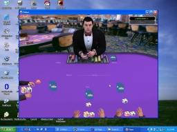 Don johnson gambler blackjack